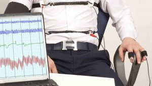 polygraph sex offender assessment and treatment in Provo